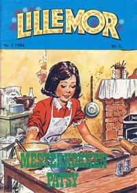 Cover Thumbnail for Lillemor (Serieforlaget / Se-Bladene / Stabenfeldt, 1969 series) #5/1984