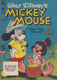 Cover Thumbnail for Four Color (Wilson Publishing, 1947 series) #304