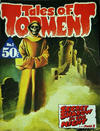 Cover for Tales of Torment (Gredown, 1978 series) #1