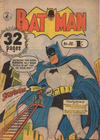 Cover Thumbnail for Batman (1950 series) #88 [1' Price]
