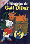 Cover for Historietas de Walt Disney (Editorial Novaro, 1949 series) #124