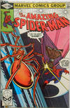 Cover for The Amazing Spider-Man (Marvel, 1963 series) #213 [Direct]