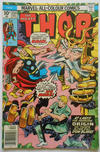 Cover Thumbnail for Thor (1966 series) #254 [British Price Variant]