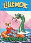 Cover for Lillemor (Serieforlaget / Se-Bladene / Stabenfeldt, 1969 series) #12/1984