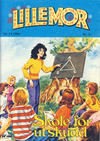 Cover for Lillemor (Serieforlaget / Se-Bladene / Stabenfeldt, 1969 series) #14/1984