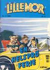 Cover for Lillemor (Serieforlaget / Se-Bladene / Stabenfeldt, 1969 series) #17/1984