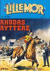 Cover for Lillemor (Serieforlaget / Se-Bladene / Stabenfeldt, 1969 series) #18/1984