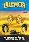 Cover for Lillemor (Serieforlaget / Se-Bladene / Stabenfeldt, 1969 series) #19/1984