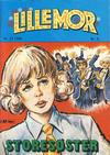 Cover for Lillemor (Serieforlaget / Se-Bladene / Stabenfeldt, 1969 series) #22/1984
