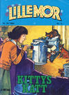 Cover for Lillemor (Serieforlaget / Se-Bladene / Stabenfeldt, 1969 series) #24/1984