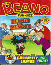 Cover for Fun-Size Beano (D.C. Thomson, 1997 series) #272