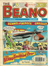 Cover for The Beano (D.C. Thomson, 1950 series) #2533