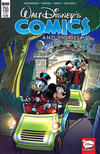 Cover for Walt Disney's Comics and Stories (IDW, 2015 series) #730 [Subscription Cover]