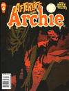 Cover for Afterlife with Archie Magazine (Archie, 2014 series) #4