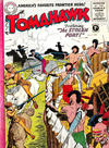 Cover for Tomahawk (Thorpe & Porter, 1954 series) #10