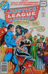 Cover Thumbnail for Justice League of America (1960 series) #164 [British Price Variant]