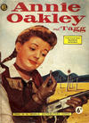 Cover for Annie Oakley and Tagg (World Distributors, 1955 series) #6