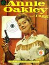 Cover for Annie Oakley and Tagg (World Distributors, 1955 series) #2