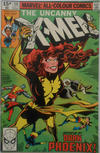 Cover Thumbnail for The X-Men (1963 series) #135 [British Price Variant]