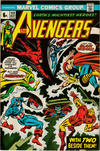 Cover Thumbnail for The Avengers (1963 series) #111 [British Price Variant]