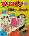 Cover for Dandy Comic Library (D.C. Thomson, 1983 series) #40