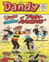 Cover for Dandy Comic Library (D.C. Thomson, 1983 series) #86