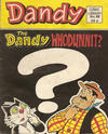 Cover for Dandy Comic Library (D.C. Thomson, 1983 series) #88