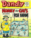 Cover for Dandy Comic Library (D.C. Thomson, 1983 series) #96