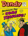 Cover for Dandy Comic Library (D.C. Thomson, 1983 series) #115