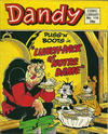 Cover for Dandy Comic Library (D.C. Thomson, 1983 series) #116