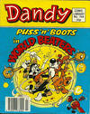 Cover for Dandy Comic Library (D.C. Thomson, 1983 series) #169