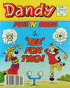 Cover for Dandy Comic Library (D.C. Thomson, 1983 series) #176
