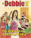 Cover for Debbie Picture Story Library (D.C. Thomson, 1978 series) #27
