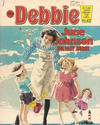Cover for Debbie Picture Story Library (D.C. Thomson, 1978 series) #42