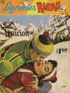 Cover for Lagrimas, Risas y Amor (EDAR, 1962 series) #16