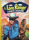 Cover for The Lone Ranger Comic Album (World Distributors, 1959 ? series) #3