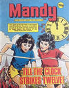 Cover for Mandy Picture Story Library (D.C. Thomson, 1978 series) #106