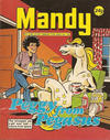 Cover for Mandy Picture Story Library (D.C. Thomson, 1978 series) #96