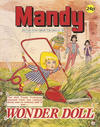 Cover for Mandy Picture Story Library (D.C. Thomson, 1978 series) #98