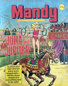 Cover for Mandy Picture Story Library (D.C. Thomson, 1978 series) #100