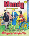 Cover for Mandy Picture Story Library (D.C. Thomson, 1978 series) #103
