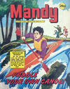 Cover for Mandy Picture Story Library (D.C. Thomson, 1978 series) #112