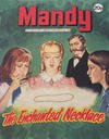 Cover for Mandy Picture Story Library (D.C. Thomson, 1978 series) #74