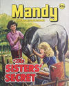 Cover for Mandy Picture Story Library (D.C. Thomson, 1978 series) #83