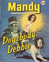 Cover for Mandy Picture Story Library (D.C. Thomson, 1978 series) #84