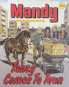 Cover for Mandy Picture Story Library (D.C. Thomson, 1978 series) #92