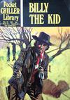 Cover for Pocket Chiller Library (Thorpe & Porter, 1971 series) #19