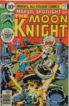 Cover for Marvel Spotlight (Marvel, 1971 series) #29 [British]