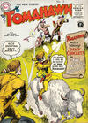 Cover for Tomahawk (Thorpe & Porter, 1954 series) #13