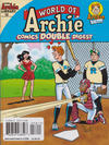 Cover for World of Archie Double Digest (Archie, 2010 series) #58